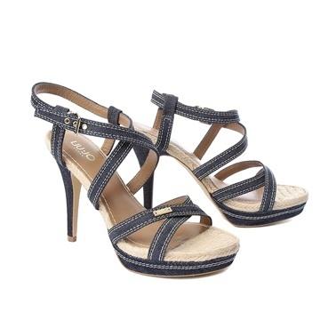 Liu Jo Ayakkabı Mavi